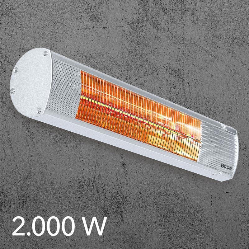 IR2010 infracrvena grejalica snage od 2000W
