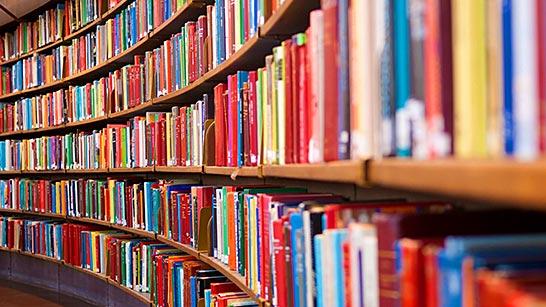 Odvlaživači vazduha TTK-biblioteke