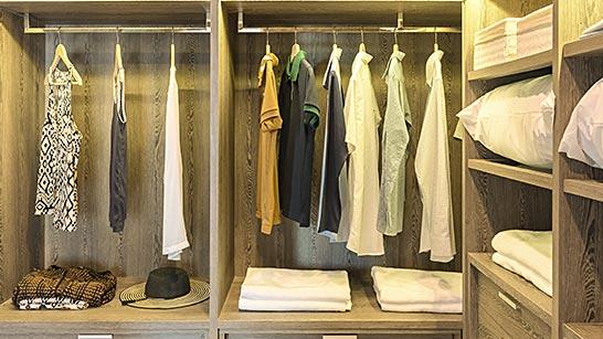Suvi garderoberi