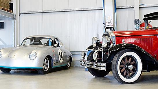 Odvlaživači vazduha TTK-stari automobili